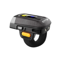 -Ring Scanner UROVO R70-high 2D Imager-Blouetooth